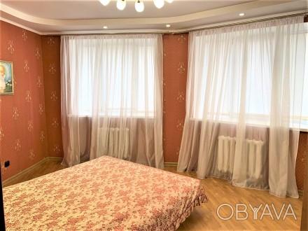 Здам у довгострокову оренду стильну 2-кімнатну квартиру в центральній частині м. Буча, Буча, Киевская область. фото 1
