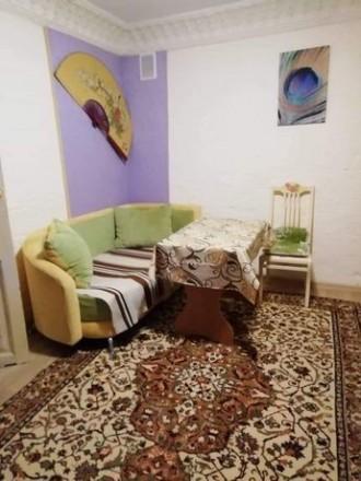 Сдам 1 комнатную квартиру Малая Арнаутская  комната 16 м , встроенная  кухня 9м,. Приморский, Одесса, Одесская область. фото 6