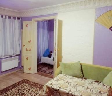 Сдам 1 комнатную квартиру Малая Арнаутская  комната 16 м , встроенная  кухня 9м,. Приморский, Одесса, Одесская область. фото 2
