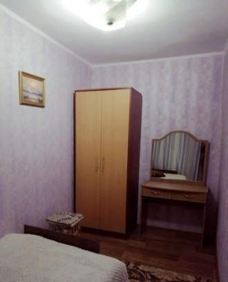 Сдам 1 комнатную квартиру Малая Арнаутская  комната 16 м , встроенная  кухня 9м,. Приморский, Одесса, Одесская область. фото 4