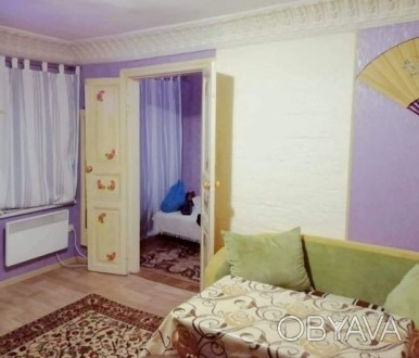 Сдам 1 комнатную квартиру Малая Арнаутская  комната 16 м , встроенная  кухня 9м,. Приморский, Одесса, Одесская область. фото 1