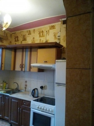Сдам 2 комнатную квартиру Балковская/ 7 Самураев в хорошем состоянии,,  комнаты . Приморский, Одесса, Одесская область. фото 6