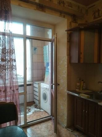 Сдам 2 комнатную квартиру Балковская/ 7 Самураев в хорошем состоянии,,  комнаты . Приморский, Одесса, Одесская область. фото 9