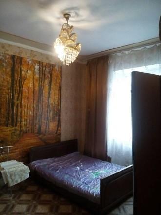 Сдам 2 комнатную квартиру Балковская/ 7 Самураев в хорошем состоянии,,  комнаты . Приморский, Одесса, Одесская область. фото 8