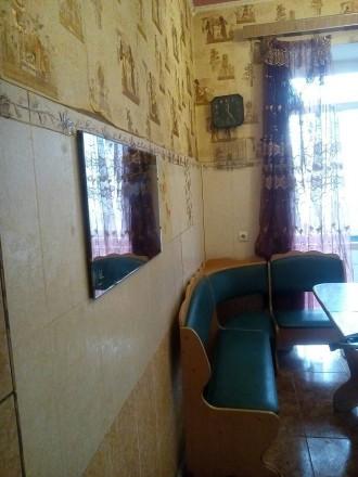 Сдам 2 комнатную квартиру Балковская/ 7 Самураев в хорошем состоянии,,  комнаты . Приморский, Одесса, Одесская область. фото 5