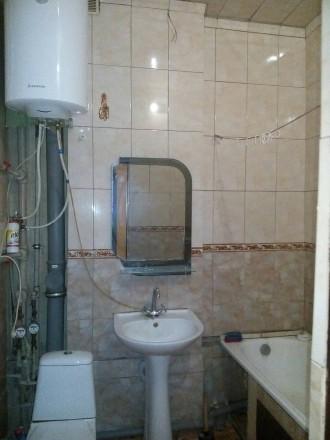 Сдам 2 комнатную квартиру Балковская/ 7 Самураев в хорошем состоянии,,  комнаты . Приморский, Одесса, Одесская область. фото 4