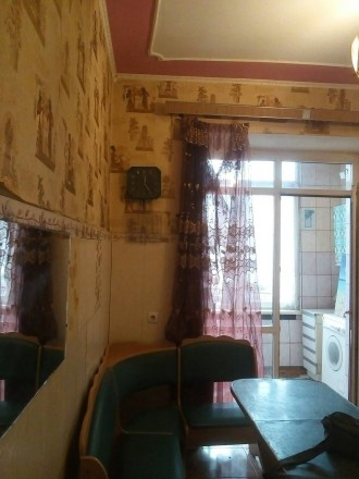 Сдам 2 комнатную квартиру Балковская/ 7 Самураев в хорошем состоянии,,  комнаты . Приморский, Одесса, Одесская область. фото 7