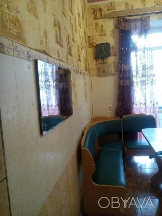 Сдам 2 комнатную квартиру Балковская/ 7 Самураев в хорошем состоянии,,  комнаты . Приморский, Одесса, Одесская область. фото 1