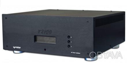 Стабилизатор напряжения Volter™-3500 Вт предназначен, в первую очередь, для пре. Киев, Киевская область. фото 1
