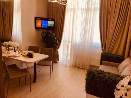 ЗВОНИ!!800 грн!!! Новая двухкомнатная квартира в центре Аркадии    ЗВОНИТЕ П. Одесса, Одесская область. фото 5
