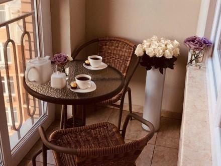ЗВОНИ!!800 грн!!! Новая двухкомнатная квартира в центре Аркадии    ЗВОНИТЕ П. Одесса, Одесская область. фото 7