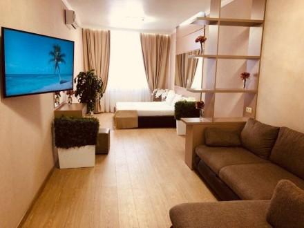 ЗВОНИ!!800 грн!!! Новая двухкомнатная квартира в центре Аркадии    ЗВОНИТЕ П. Одесса, Одесская область. фото 4