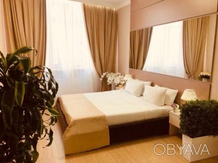 ЗВОНИ!!800 грн!!! Новая двухкомнатная квартира в центре Аркадии    ЗВОНИТЕ П. Одесса, Одесская область. фото 1