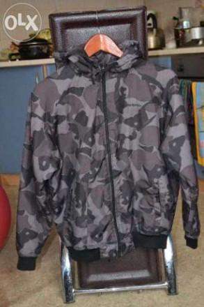 Куртка для подростка. Стрый. фото 1
