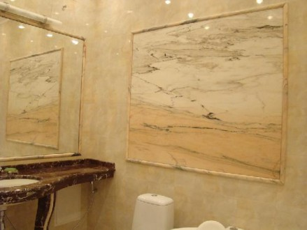 Мраморное панно, панно из камня —  4 500 грн.. Белая Церковь. фото 1
