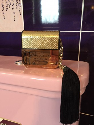 Marc Jacobs Decadence One Eight K Edition 100 мл. Львов. фото 1