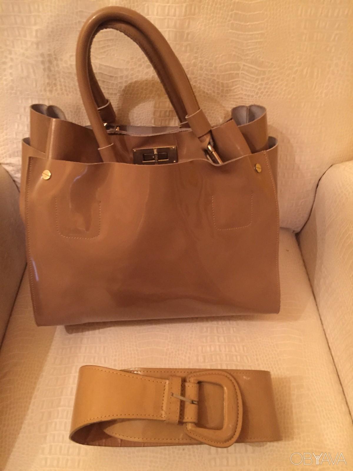 Кожаная сумка в Харькове Сравнить цены, купить