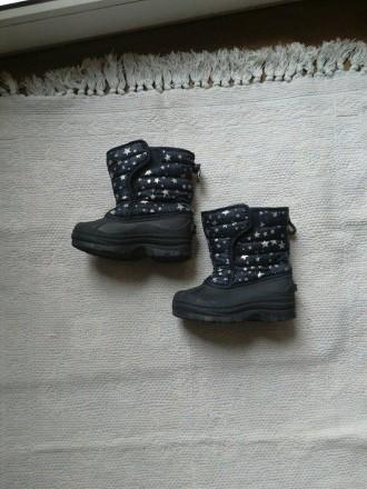 Дитячі гумові чоботи - купити дитяче взуття на дошці оголошень OBYAVA.ua 1137e3db17bf4