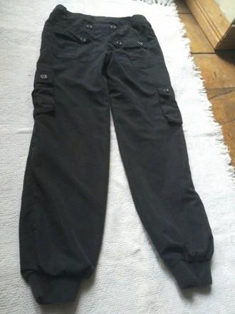штани-джогери на підкладці. Львов. фото 1