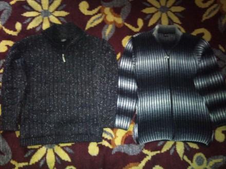 Кофта свитер. Овруч. фото 1