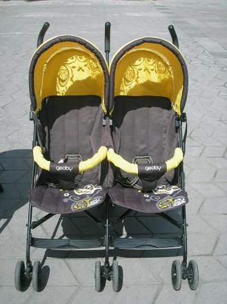 Предпродажная подготовка колясок б/у.. Днепр. фото 1