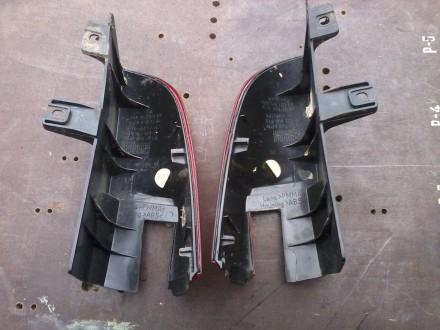 Продам задние стопы на мерседес вито /виано.639 оригинал могу переслать.звоните.. Чернигов, Черниговская область. фото 5