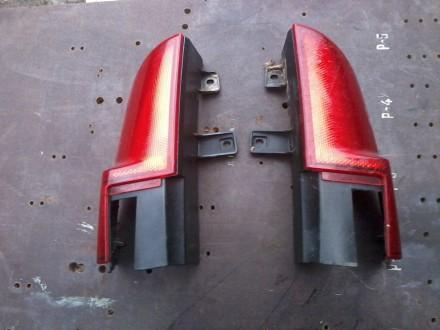 Продам задние стопы на мерседес вито /виано.639 оригинал могу переслать.звоните.. Чернигов, Черниговская область. фото 2