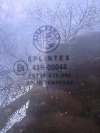 Продам стекло на альфа рамео 156.с 98г.до 2008г.оригинал.могу переслать.звоните.. Чернигов, Черниговская область. фото 4