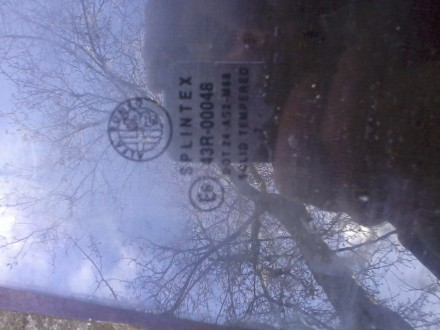 Продам стекло на альфа рамео 156.с 98г.до 2008г.оригинал.могу переслать.звоните.. Чернигов, Черниговская область. фото 5