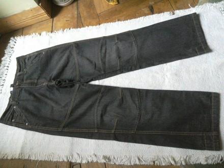 джинси беггі чорні підліткові. Львов. фото 1