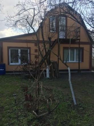 Продається дача , яка знаходиться в 3км. від Піщаного масиву. Повністю зроблений. Белая Церковь, Киевская область. фото 2