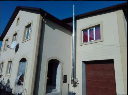 Продається будинок на таращанському масиві,загальна площа становить 290м2, 12 со. Таращанский, Белая Церковь, Киевская область. фото 11