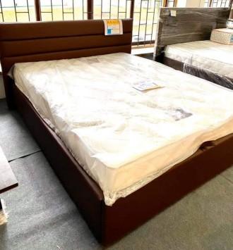 Ліжко букове. 160*200 см. Виготовляємо односпальні, двоспальні, дитячі, двоярус. Самбор, Львовская область. фото 6