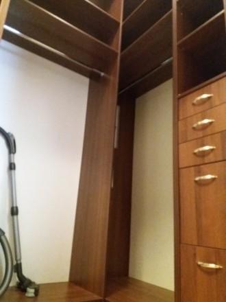 Продам 3-х комнатную квартиру по ул. Любарского д. 36.  Кирпичный дом 2006 года . Днепр, Днепропетровская область. фото 6