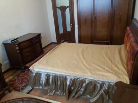 Продам 3-х комнатную квартиру по ул. Любарского д. 36.  Кирпичный дом 2006 года . Днепр, Днепропетровская область. фото 13