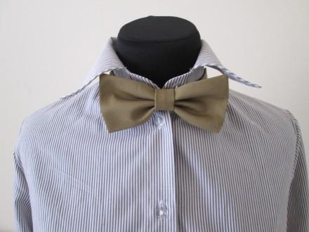 Рубашка с длинным рукавом который можно подкачать. Рубашка в классическом стиле. Винница, Винницкая область. фото 2