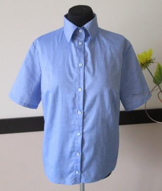 Рубашка с длинным рукавом который можно подкачать. Рубашка в классическом стиле. Винница, Винницкая область. фото 3