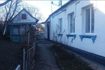 Продається будинок на таращанському масиві.Загальна площа становить 52 м2.Всі зр. Таращанский, Белая Церковь, Киевская область. фото 2