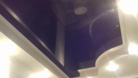 Продам 2-комнатную квартиру в Ворошиловском районе, в новострое, ЖК.Центральный.. Киевский, Донецк, Донецкая область. фото 4