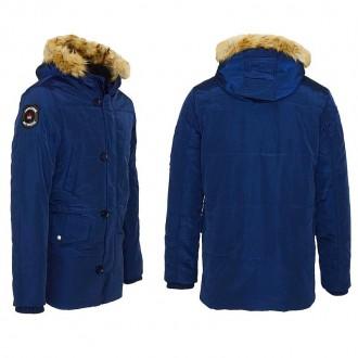Продам куртки Carisma. Мех на капюшоне отстегиваются. Спереди 2 кармана + на рук. Львов, Львовская область. фото 3