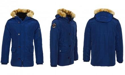 Продам куртки Carisma. Мех на капюшоне отстегиваются. Спереди 2 кармана + на рук. Львов, Львовская область. фото 4