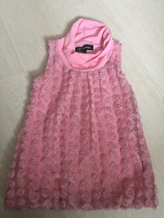 Одежда для девочек. Карловка. фото 1