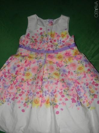продам детское платье. Миргород. фото 1