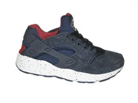 Кроссовки Nike huarache. Запорожье. фото 1