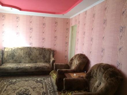 продам 2 ком.квартиру в п.Андреевка. Балаклея. фото 1