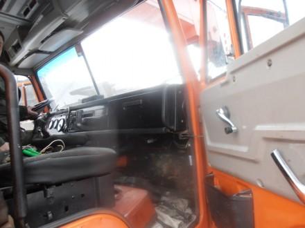 Продаем автомобильный кран Ульяновец МКТ-25.1 на шасси КАМАЗ 53215, 2006 г.в. Ме. Киев, Киевская область. фото 9