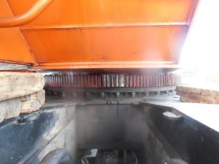Продаем автомобильный кран Ульяновец МКТ-25.1 на шасси КАМАЗ 53215, 2006 г.в. Ме. Киев, Киевская область. фото 12