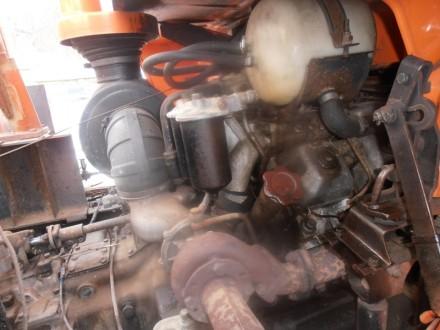 Продаем автомобильный кран Ульяновец МКТ-25.1 на шасси КАМАЗ 53215, 2006 г.в. Ме. Киев, Киевская область. фото 11