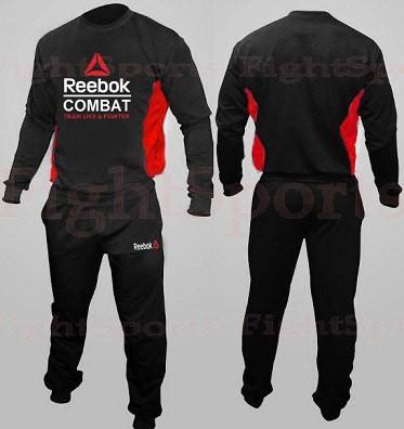Спортивный костюм Reebok COMBAT - оплата при получении!. Кременчуг. фото 1