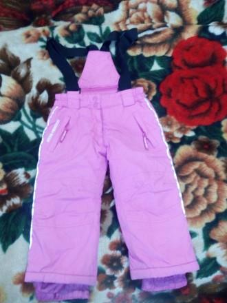 Комбинезон, штаны. Купянск. фото 1